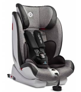 Automobilinė kėdutė Caretero Volante Fix Limited 9-36 kg., Grey