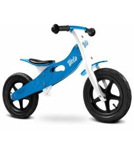 Balansinis dviratukas Toyz Velo, Blue