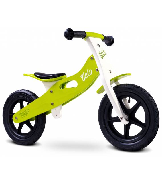 Balansinis dviratukas Toyz Velo, Green