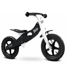 Balansinis dviratukas Toyz Velo, Black