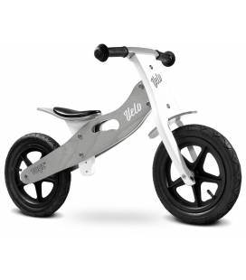 Balansinis dviratukas Toyz Velo, Grey