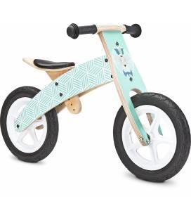 Balansinis dviratukas Toyz Woody, Mint
