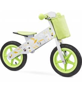 Balansinis dviratukas Toyz Zap, Grey