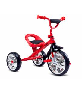 Triratukas Toyz York, Red