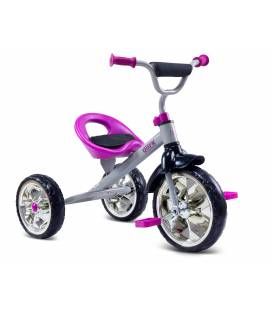Triratukas Toyz York, Purple
