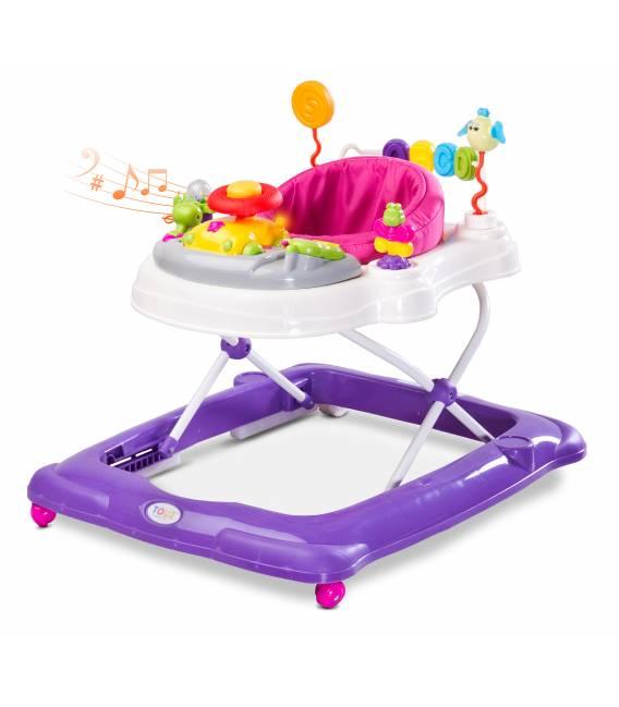 Vaikštynė Toyz Stepp, Purple