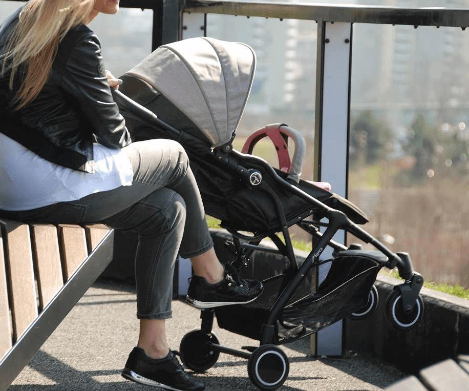 Vaikiški sportiniai vežimėliai internetu - Vaikų Bazė